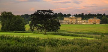 Kedleston Park Golf Club: